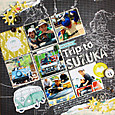 trip to SUZUKA