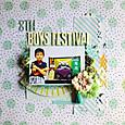 8th boys festival
