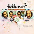 hello joy