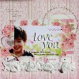 love you-FEB①