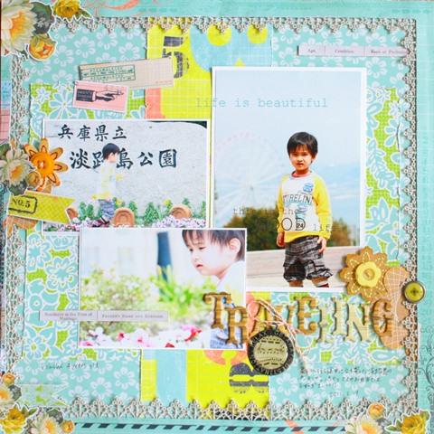 traveling-AUG'11②