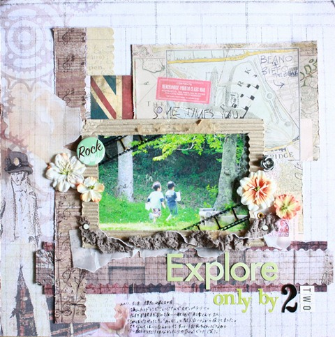 explore only by 2-JUNE'11②