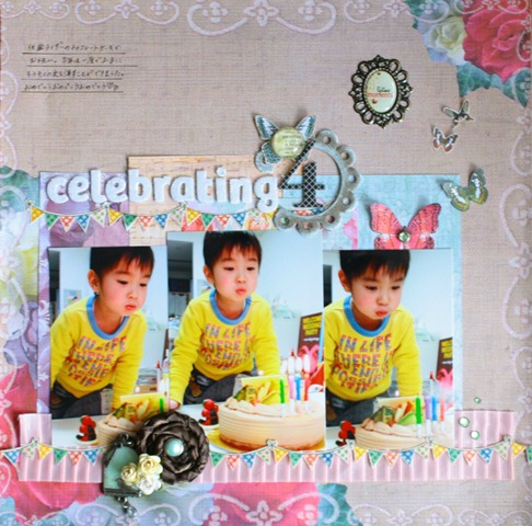 celebrating4-JULY'11①