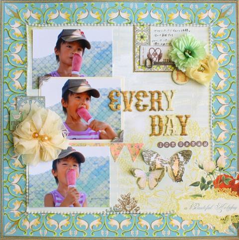 everyday icecream-NOV'11①
